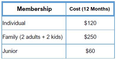 Membership_Price
