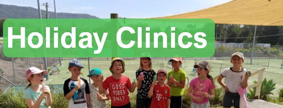 Holiday Clinics